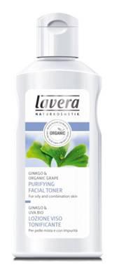 Lavera Faces purifying facial toner ekologisk