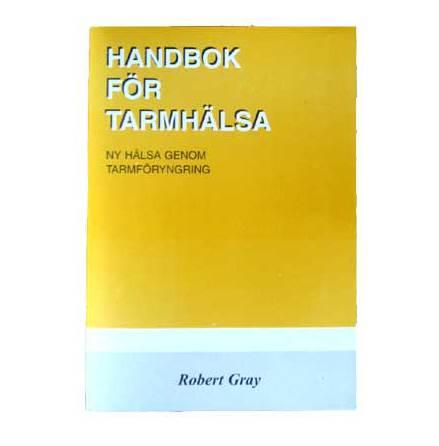 Handbok för tarmhälsa