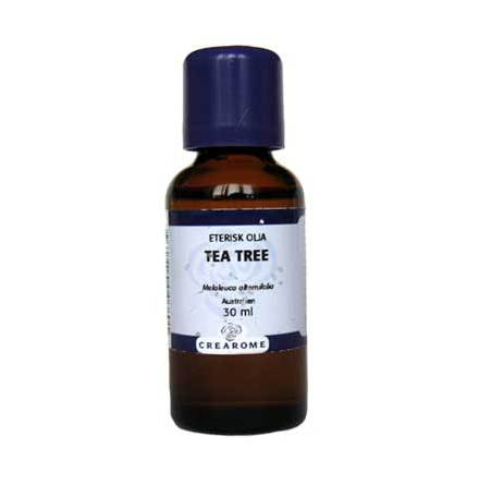 Tea Tree Oil - stor, ekologisk