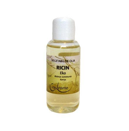Ricinolja ekologisk 100 ml
