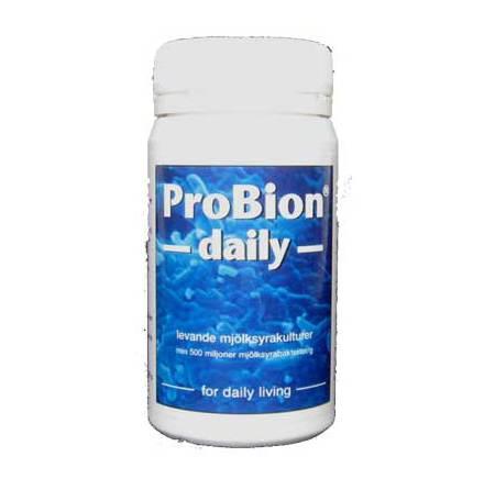 Probiotika, Probion Daily