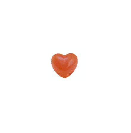Tvålform - hjärta