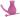 Nässköljare, Nosebuddy rosa