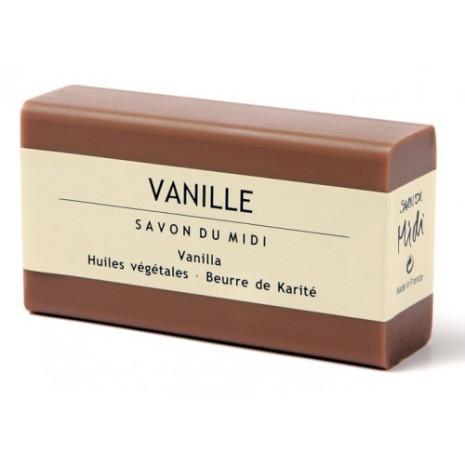 Vanilj Savon du Midi, ekologisk tvål