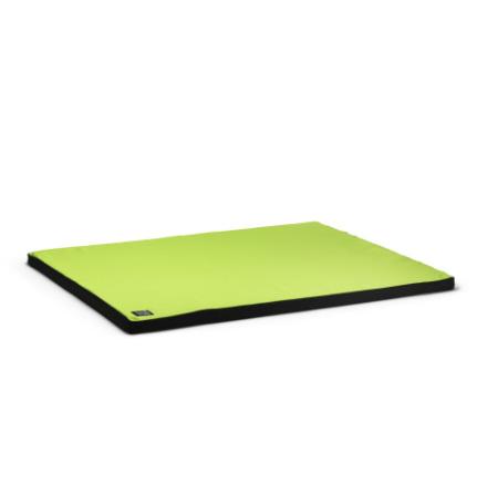 Zabuton - grön, matta till meditation
