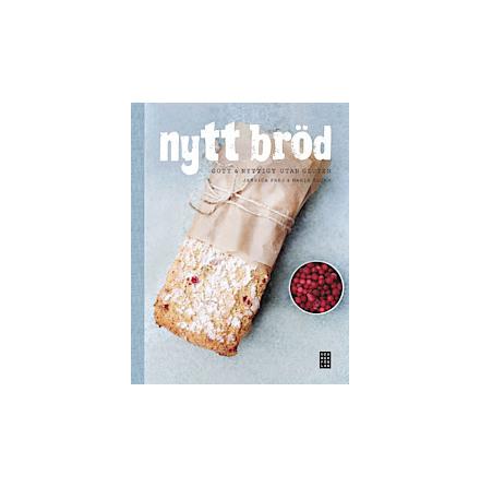 Nytt bröd - baka gott utan gluten