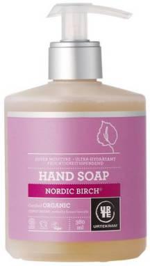 Nordic Birch från Urtekram nytt hos oss!