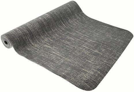 Yogamatta, ekologisk, Eco-ion svart