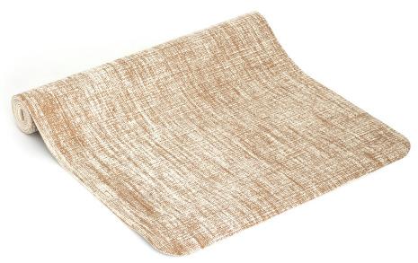 Yogamatta Eco-ion natur, offwhite