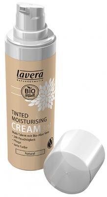 Tinted moisturizing cream, tonande fuktkräm, Lavera
