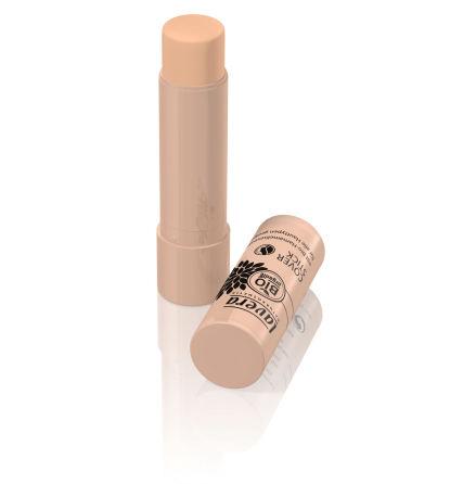 Täckstift, Honey 03 Natural Cover Stick, ekologiskt Lavera