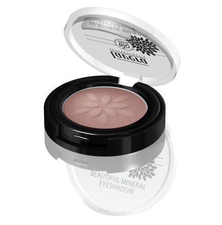Latte Macchiato 03, Beautiful Mineral Eye Shadow, ekologisk Lavera