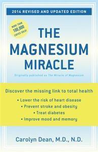 Om magnesium!