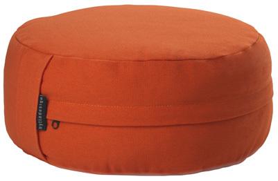 Meditationskudde  orange