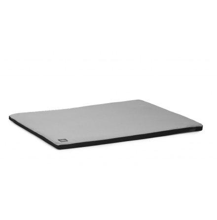 Zabuton - grå, matta till meditaitonskudde