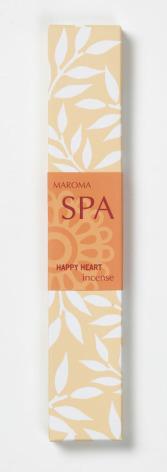 Happy Heart, giftfri rökelse 10 st Maroma