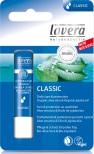 Lipbalm Classic, ekologiskt läppbalsam från Lavera