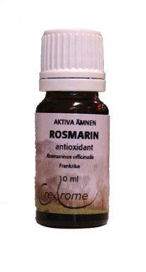 rosmarin antioxidant 10 ml