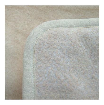 Ullyogamatta ekologisk 65x70 cm, för babymassage och yoga