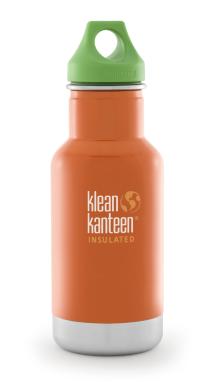 Nyheter från Klean Kanteen!