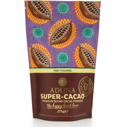 Super-Cacao med hög flavanoidhalt, 275 g