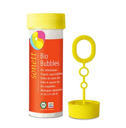 Såpbubblor, 45 ml från Sonett