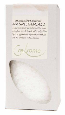 Magnesiumsalt, 1 kg magnesium chloride, Crearome