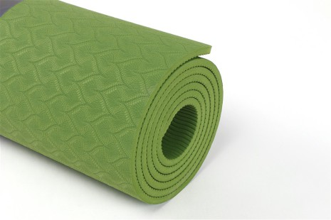 Yogamatta Lime, ekologisk Elements