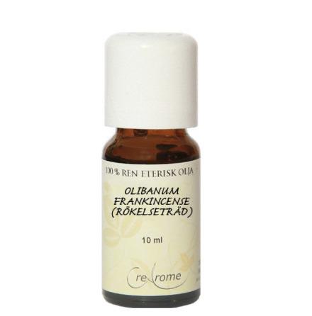 Frankincense, Olibanum, Rökelseträd, 10ml