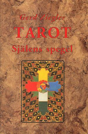 Tarot - själens spegel, av Gerd Ziegler