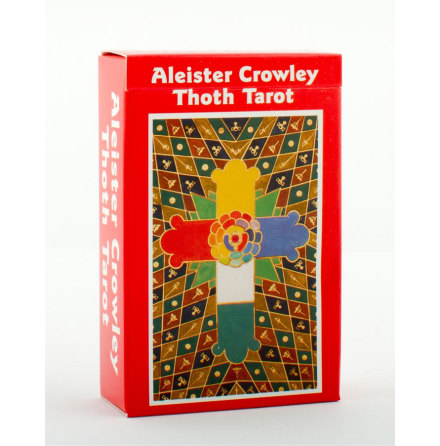 Tarotkortlek, Aleister Crowley Thoth Tarot