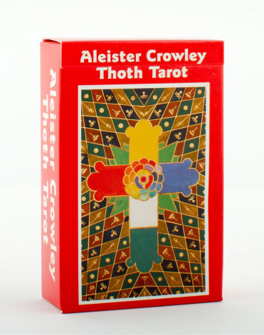 Tarotkortlek, Aleister Crowley Thoth Tarot