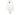Drömfångare 22 cm, vit med femringar