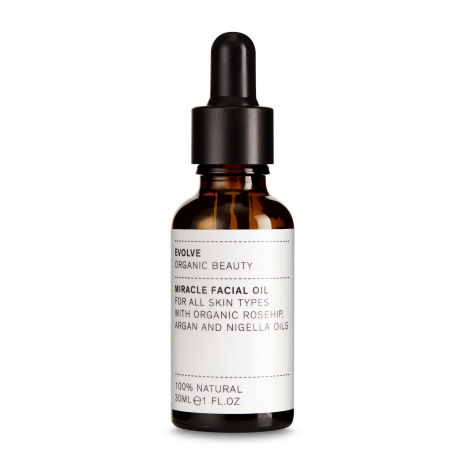 Miracle Facial Oil, 30 ml från Evolve