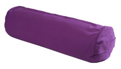 Yogabolster Maxi, purpurfärgad, Nytta Design