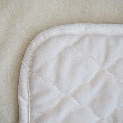 Ullyogamatta 70x200 cm, med undersida av bomull