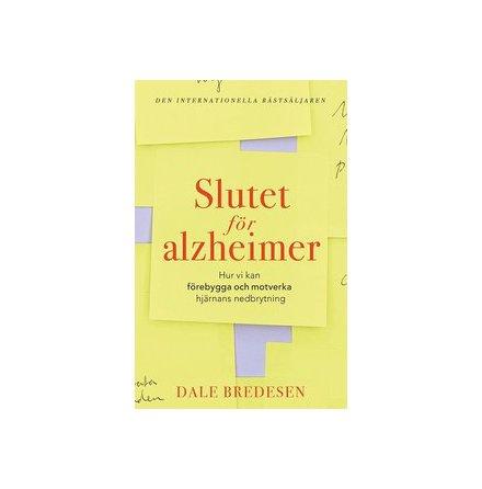 Slutet för alzheimer, av Dale Bredesen
