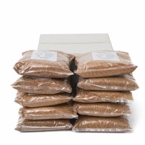 10 kg bokashiströ till kökskompost