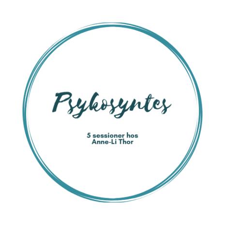 Psykosyntesterapi eller coaching, 5 sessioner