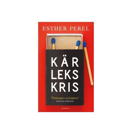 Kärlekskris, av Esther Perel