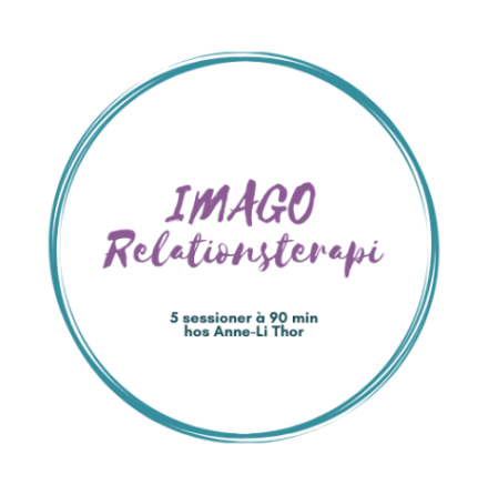 5 sessioner Imago relationsterapi