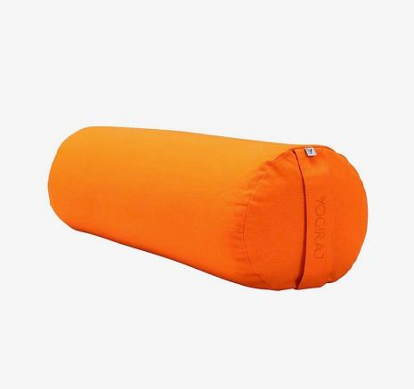 Yogabolster Cloudberry Orange, Yogiraj