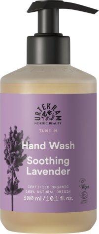Soothing Lavender Hand Wash, Urtekram