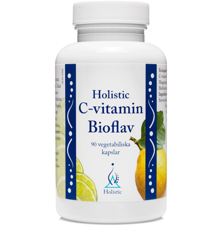 c-vitamin 500 mg Holistic