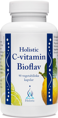 c-vitamin 500 mg Holistic