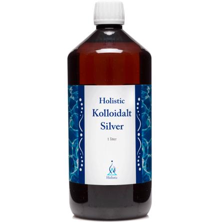 Kolloidalt silver 1 liter