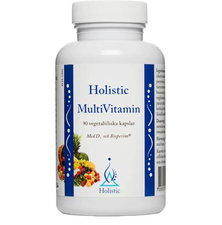 Multivitamin Holistic
