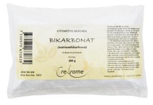 Bikarbonat, 1 kg Crearome