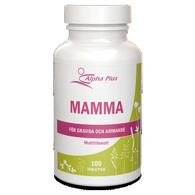 Multivitamin MammaVital